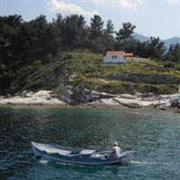 Grecia, Thassos