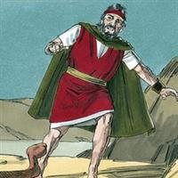 Capitolul 4 din Exodul – Biblie