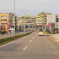 itinerar balcanic 37 Grecia - Patras