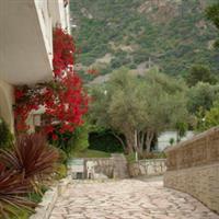 itinerar balcanic 43 Grecia - spre Zakynthos