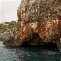 itinerar balcanic 47 Grecia - Zakynthos blue cave b