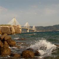 itinerar balcanic 48 Grecia - spre Delphi
