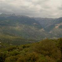 itinerar balcanic 51 Grecia - spre Kalampaka