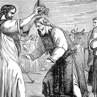 Capitolul 40 din Exodul – Biblie