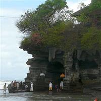 Bali8 Pura Tanah Lot