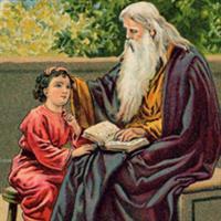 Capitolul 8 din Deuternomul - Biblie