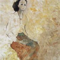 Bali68 Neka Art Museum10