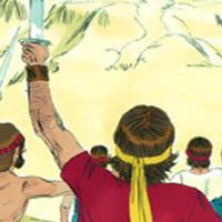 Capitolul 5 din Cartea II-a Regilor – Biblie