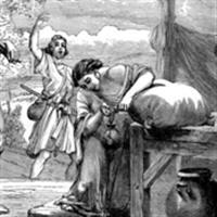 Capitolul 4 din Cartea III-a Regilor – Biblie