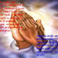 Rugăciunea necurmată