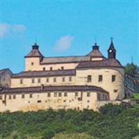 Slovacia - Krasna Horka Castle 2