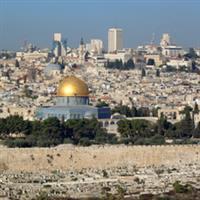 ISRAËL-Jérusalem