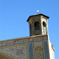 Iran Shiraz Masjed-e Vakil1