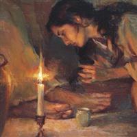 Psalmul 3– Biblie