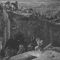 Psalmul 142 – Biblie