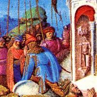 Psalmul 143 – Biblie