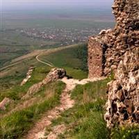Cetatea Siria, Jud. Arad.