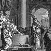 Capitolul 39 din Isaia – Biblie
