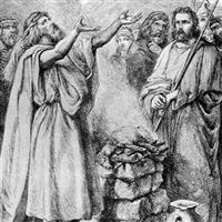 Capitolul 43 din Isaia – Biblie
