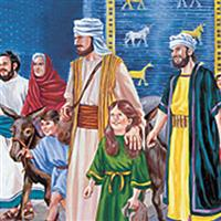 Capitolul 44 din Isaia – Biblie