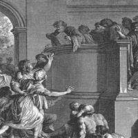 Capitolul 11 din Ieremia – Biblie