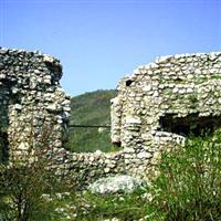 Turnul Crivadia, Jud. Hunedoara.