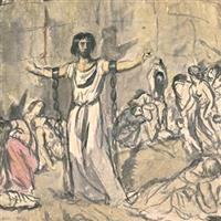Capitolul 40 din Ieremia – Biblie