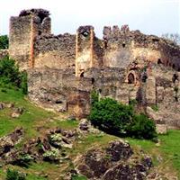 Cetatea Soimos, Jud. Arad.