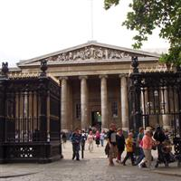 London British Museum1