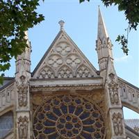 London Westminster AbbeyI