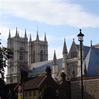 London Westminster AbbeyII