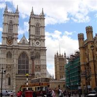 London Westminster AbbeyIII