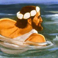 Capitolul 2 din Iona – Biblie