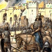 Capitolul 3 din Naum – Biblie