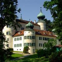 Castelul Artstetten