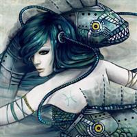 Semne zodiacale in pictura -2 part