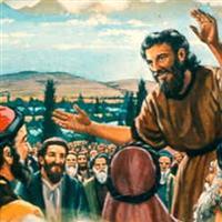 Capitolul 3 din Maleahi – Biblie