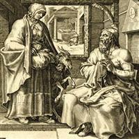 Capitolul 10 din Cartea lui Tobit – Biblie