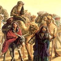 Capitolul 5 din Cartea Iuditei – Biblie