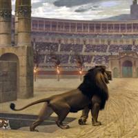 Capitolul 5 din Cartea înţelepciunii lui Solomon – Biblie