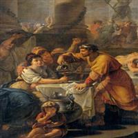 Capitolul 4 din Cartea III-a a Macabeilor– Biblie