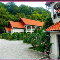 Manastirea Sf. Dumitru-Sighisoara, Jud. Mures.