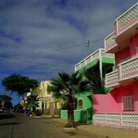 Praia - Cape Verde