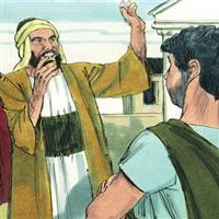 Capitolul 13 din Epistola către Romani a Sfantului Apostol Pavel – Biblie Noul Testament