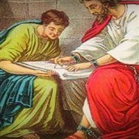 Capitolul 1 din  Epistola către Filipeni a Sfântului Apostol Pavel – Biblie Noul Testament