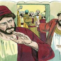 Capitolul 3 din  Epistola către Filipeni a Sfântului Apostol Pavel – Biblie Noul Testament