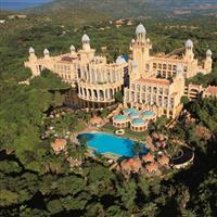 Palatul The lost City