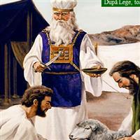 Capitolul 9 din Epistola către Evrei a Sfântului Apostol Pavel – Biblie Noul Testament
