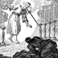 Capitolul  1 partea II-a din  Apocalipsa Sfântului Ioan Teologul – Biblie Noul Testament
