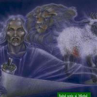 Capitolul  5 din  Apocalipsa Sfântului Ioan Teologul – Biblie Noul Testament